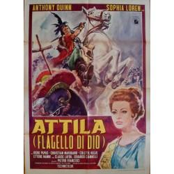 Attila (Italian 2F)