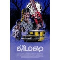 Evil Dead (R2019)