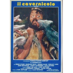 Caveman (Italian LC 1)