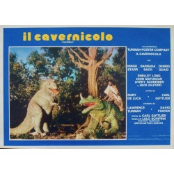 Caveman (Italian LC 5)