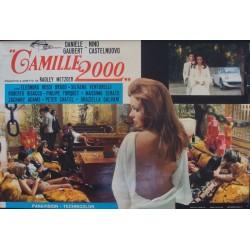 Camille 2000 (fotobusta 1)