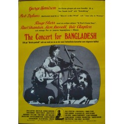 Concert For Bangladesh...
