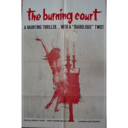 Burning Court - La chambre...