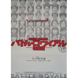 Battle Royale Special...
