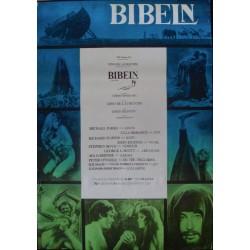 Bible (Swedish)
