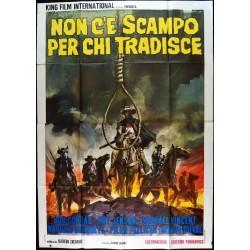 Bandits (Italian 4F)