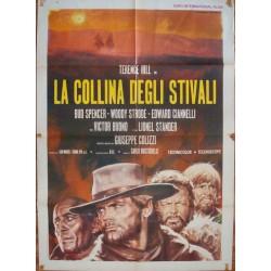 Boot Hill (Italian 2F)
