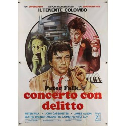 Columbo: Etude In Black...