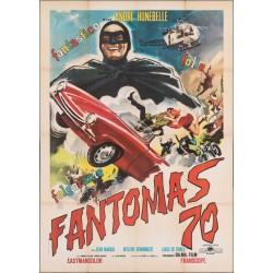 Fantomas (Italian 4F)