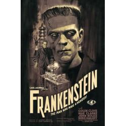 Frankenstein (R2020 Variant)