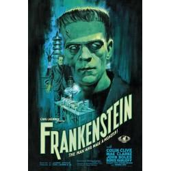 Frankenstein (R2020)