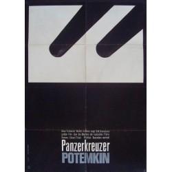 Battleship Potemkin (German...