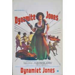 Cleopatra Jones (Belgian)