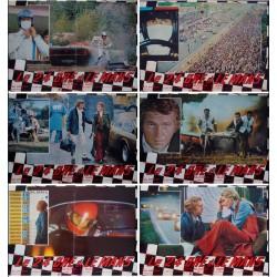 Le Mans (Fotobusta set of 6)
