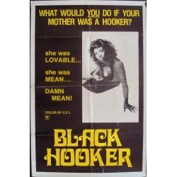 Black Hooker (style B)