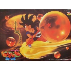 Dragon Ball Z: The Path To...