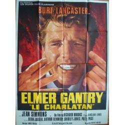 Elmer Gantry (French Grande)