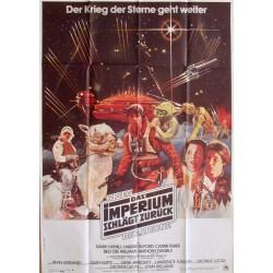 Empire Strikes back (German...