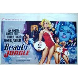 Beauty Jungle - Contest...