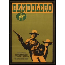 Bandolero (czech)