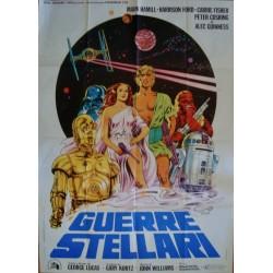 Star Wars (Italian 2F)
