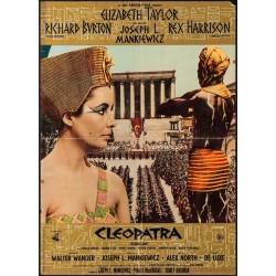 Cleopatra (Italian 1F - Liz)