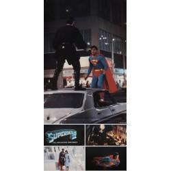 Superman 2 (Jumbo Stills...