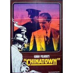 Chinatown (German A)