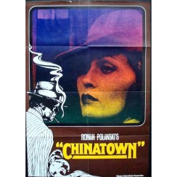 Chinatown (German B)