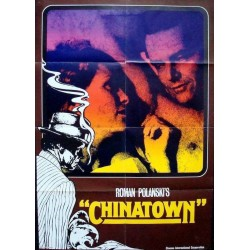 Chinatown (German C)