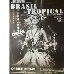 Brasil Tropical: Hamburg 1973