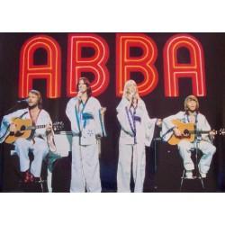 Abba: Personality 1978 (UK)