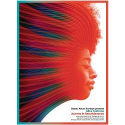 Alice Coltrane: Journey In...