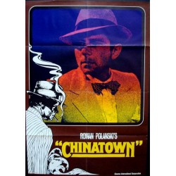 Chinatown (German D)