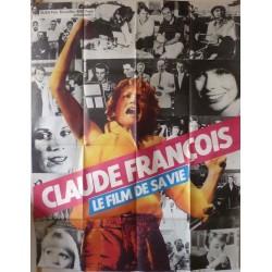 Claude Francois le film de...