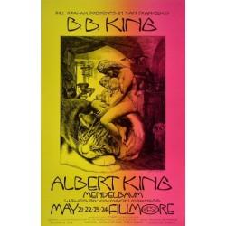 B.B. King: Fillmore West BG...