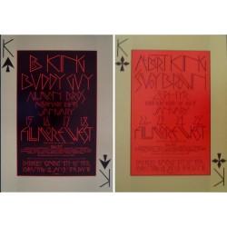 Albert King and B.B. King:...