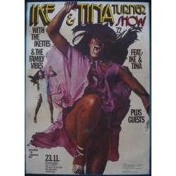 Ike and Tina Turner:...