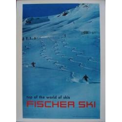 Fischer Ski (1973 - LB)