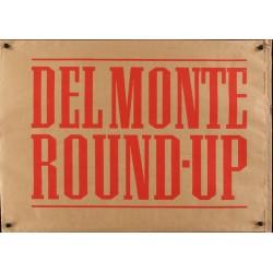 Del Monte Round-Up (folder...