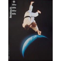 Barcelona 1992 Olympics Judo