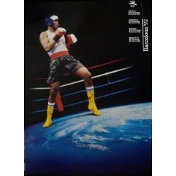 Barcelona 1992 Olympics Boxing