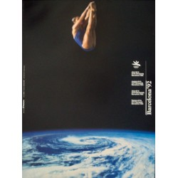 Barcelona 1992 Olympics...