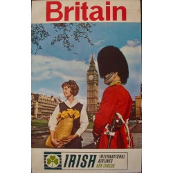 Aer Lingus England (1963)