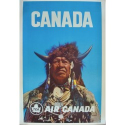 Air Canada Canada (1964 - LB)