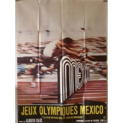 Olympics In Mexico (French...