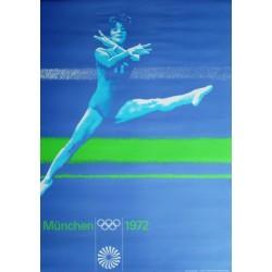 Munich 1972 Olympics...