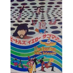 Yellow Submarine (Japanese...