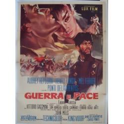 War And Peace (Italian 2F -...