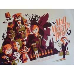 Mad Monster Party (Mondo...